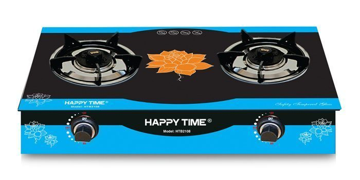 Bếp gas Happy Time HTB2108