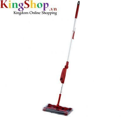 Chổi điện Cordless Swivel Sweeper G8