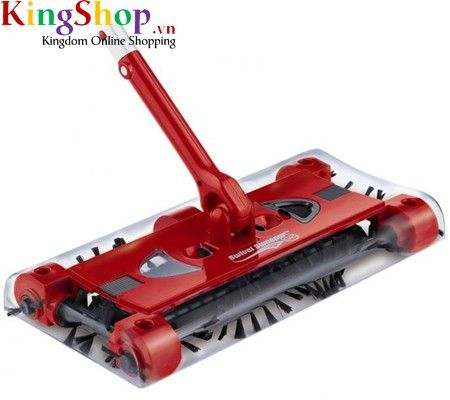Cordless Swivel Sweeper G8