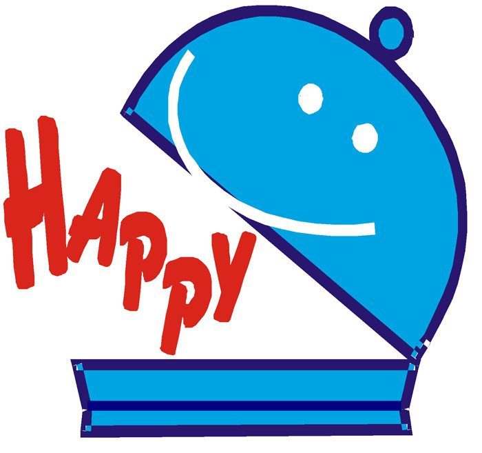 Happy Cook Logo