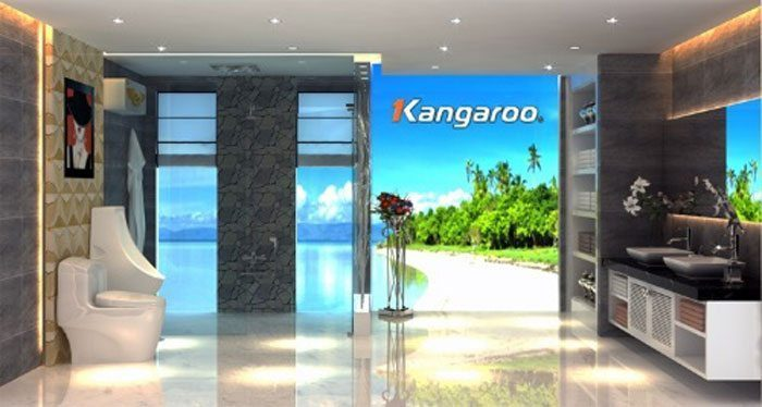 Kangaroo Showroom