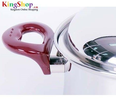 Nồi 3 đáy Happy Cook N20-HC