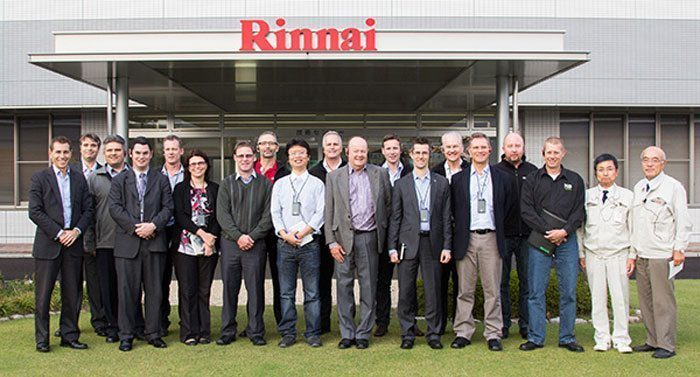 Rinnai Group