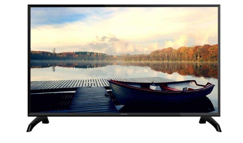 Smart tivi Panasonic TH-43ES500V