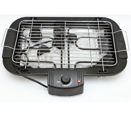 Electric Barbecue Grill Công suất 2500W