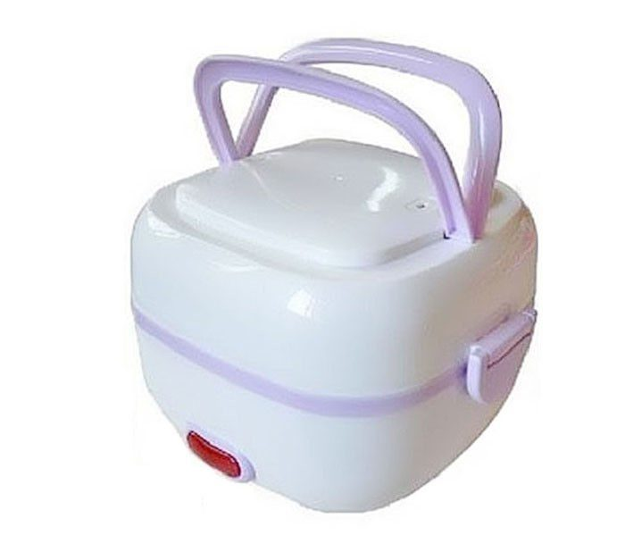 Hộp hâm nấu Electric Lunch Box