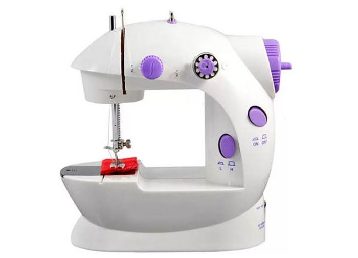 Máy may Mini Sewing Machine CCC-ID399