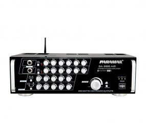 Amply karaoke Paramax SA-888 AIR