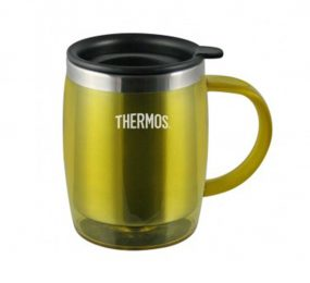 Ca giữ nhiệt Thermos THM-4S-Yellow