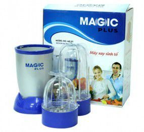 Máy xay sinh tố đa năng Magic Plus MP-01 Công suất 218W