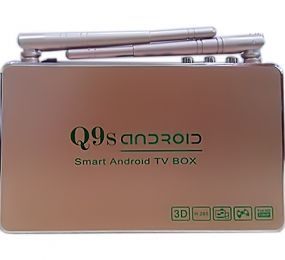 Smart Android Tivi Box Q9S
