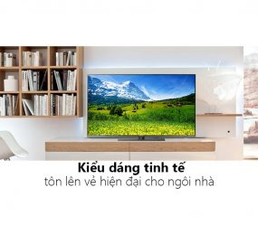 Smart Tivi Panasonic TH-49FX800V