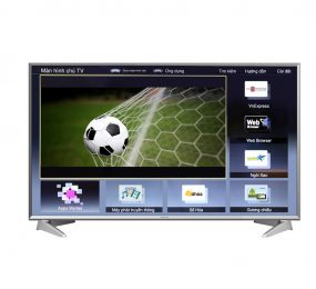 Smart Tivi Panasonic TH-55ES630V