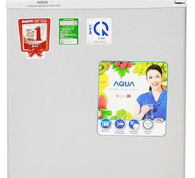 Tủ lạnh mini Aqua AQR-55AR