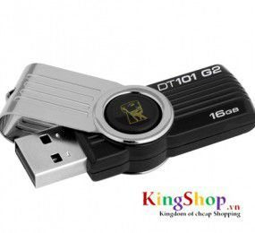 USB Kingston 16GB DT101