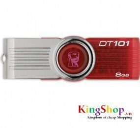 USB Kingston 8GB DT101
