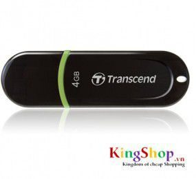 USB Transcend 4GB