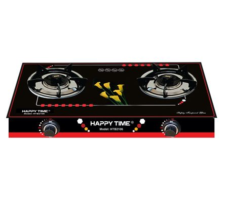 Bếp gas Happy Time HTB2106